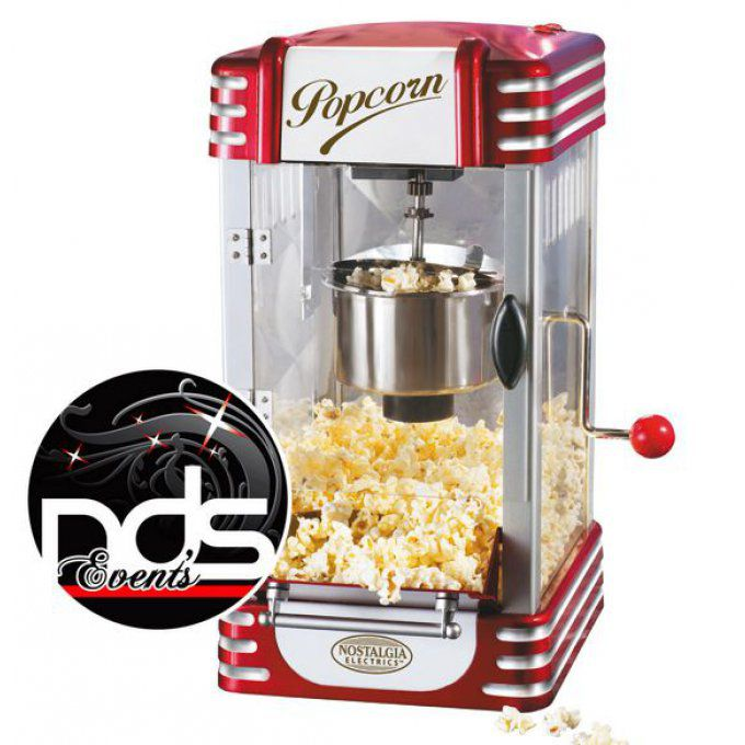 Petite Machine à Pop Corn