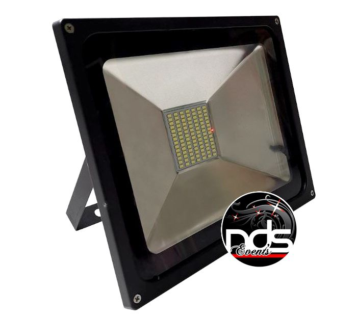 Projecteur LED 50W Blanc Chaud